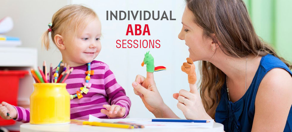 Individual ABA Sessions